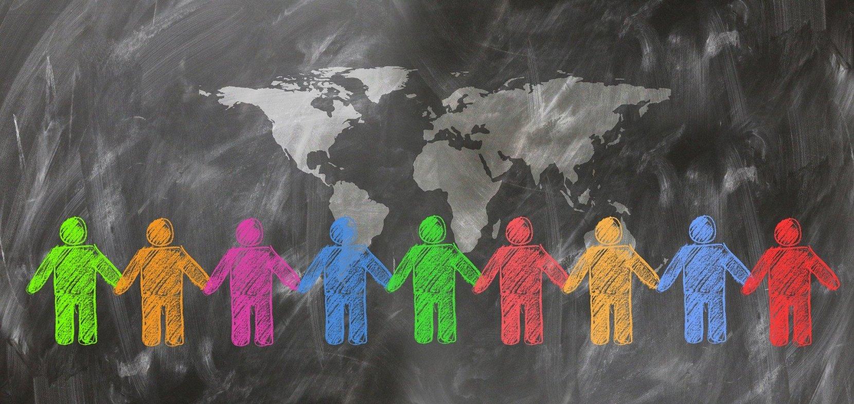Globalisierung geht gerechter